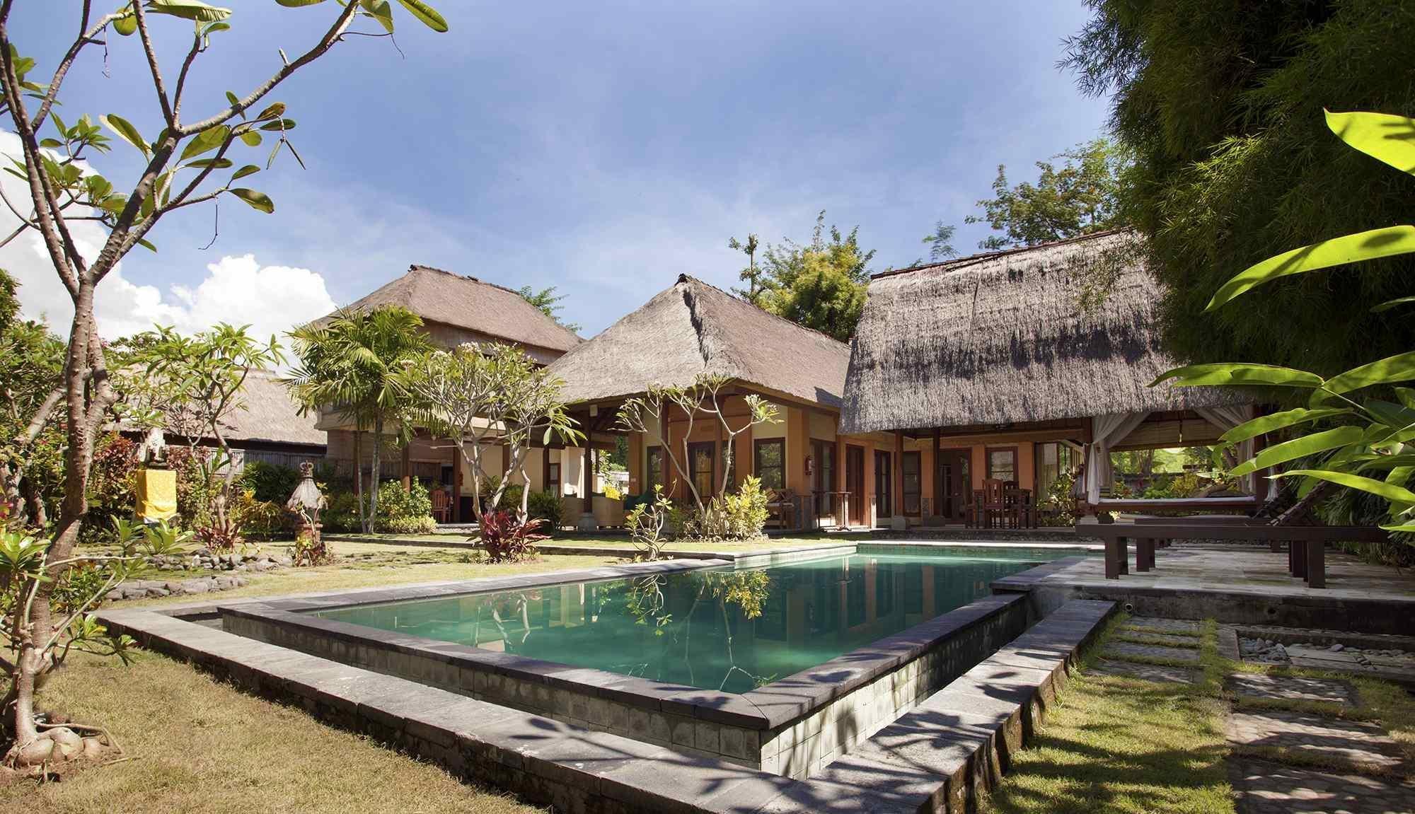 Taman Sari 2-bedroom Villa Eden