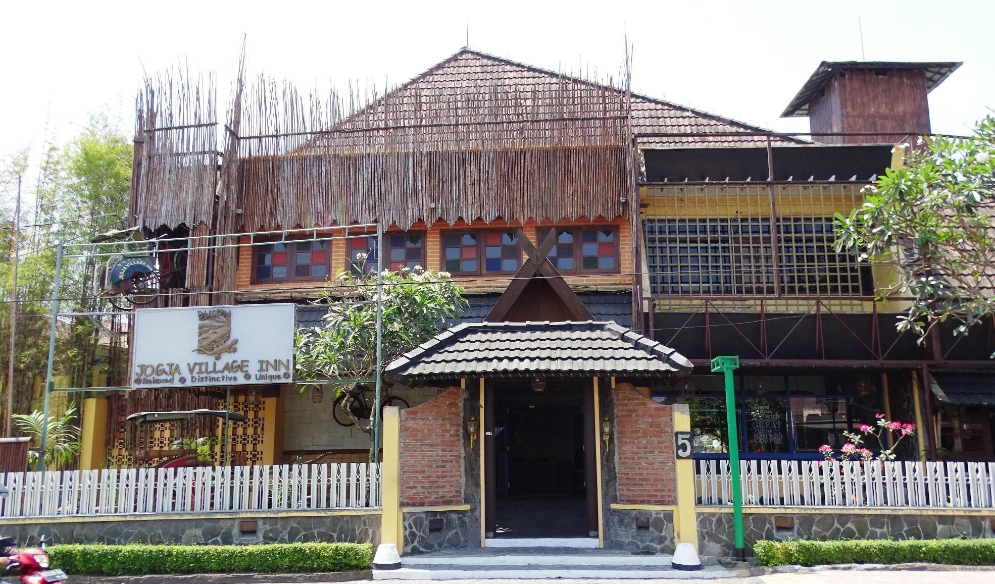 Dusun Yogya village Inn