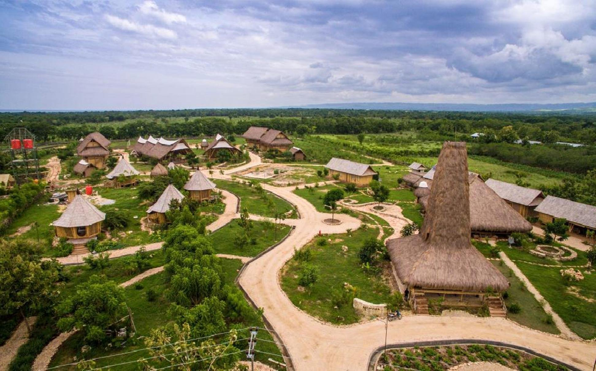 Maringi Eco resort & Spa - Karuni