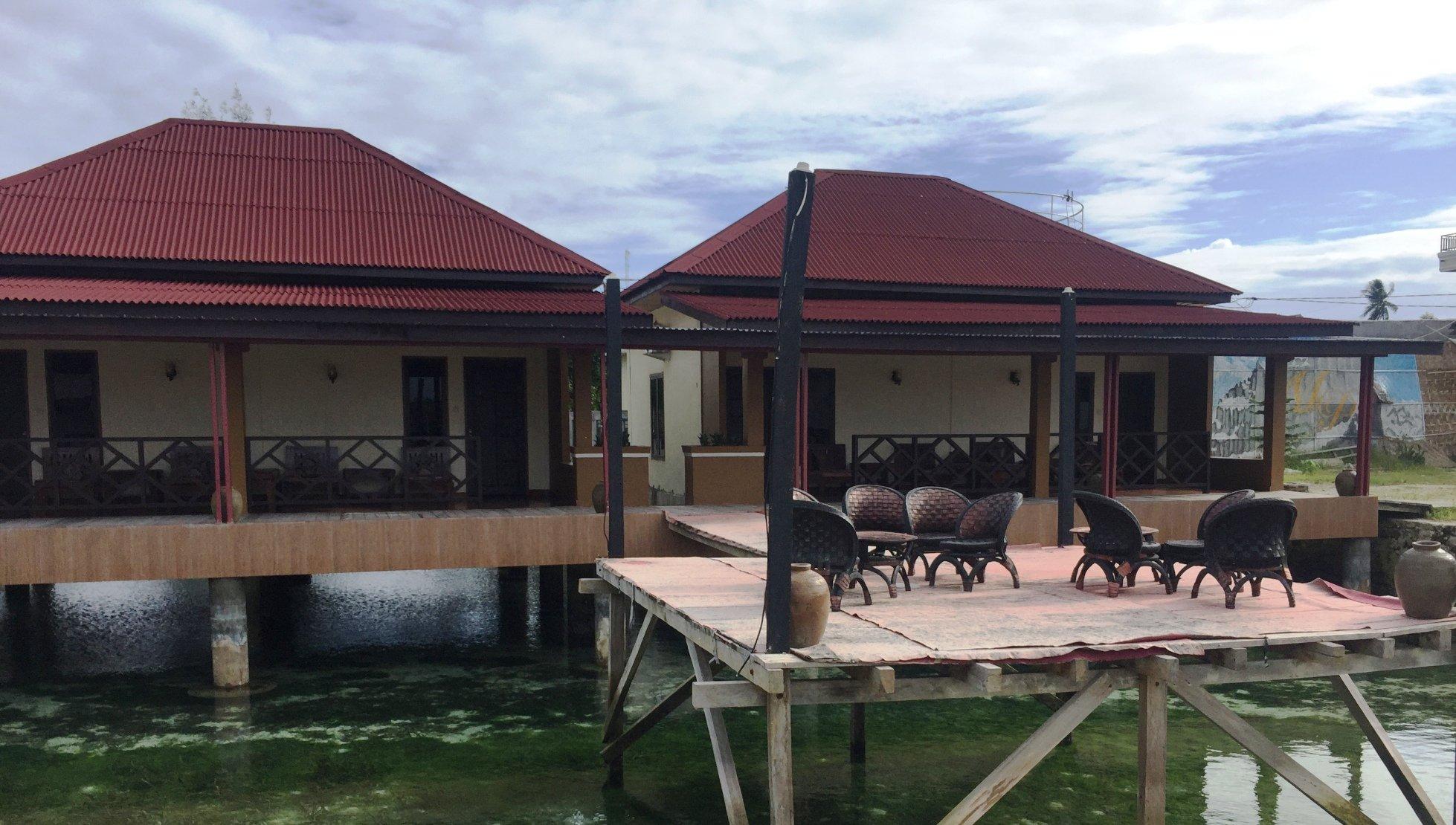 Wisata beach hotel