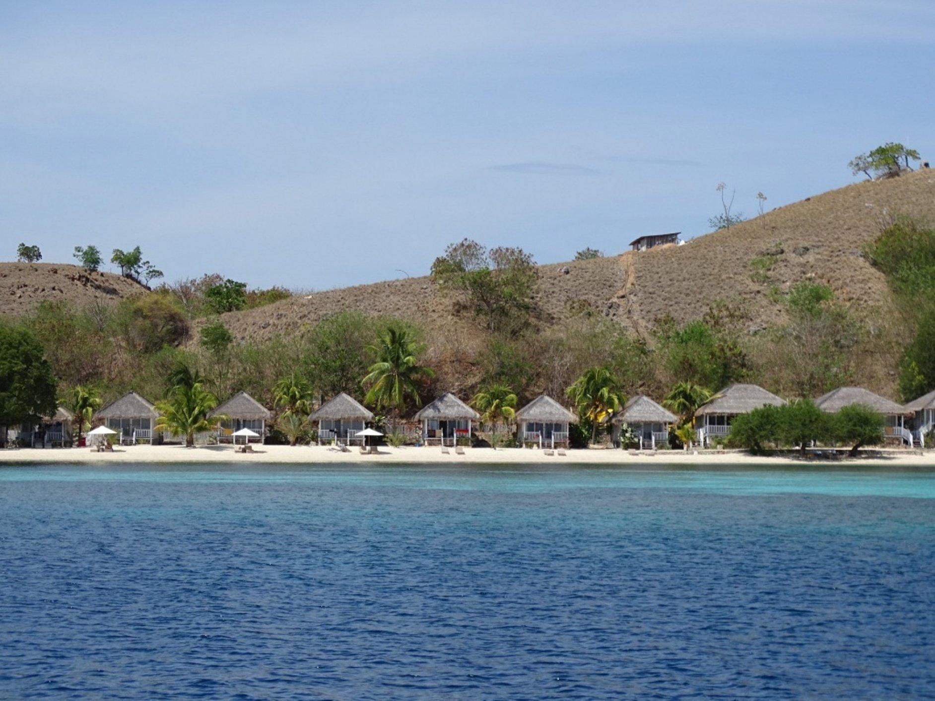 Sudamala resort - Seraya