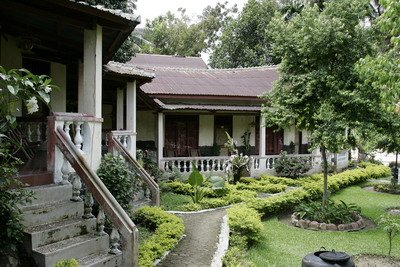 Bukit Lawang Cottages