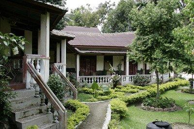 Bukit Lawang Cottages