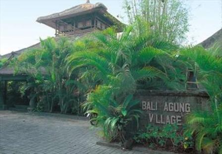 Bali Agung Seminyak