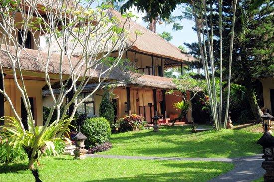 PERTIWI - hotel