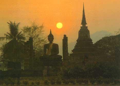 thailand sukothai