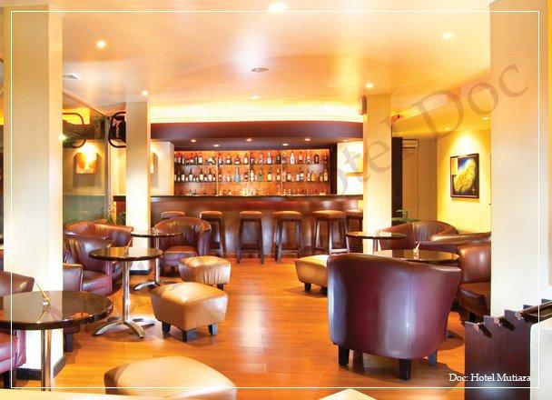 Mutiara Ambon lounge