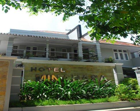 Minahassa hotel