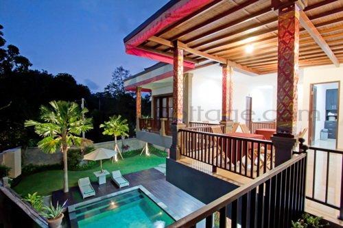 Indira's cottage Ubud