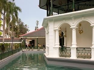 Ambarukmo Palace