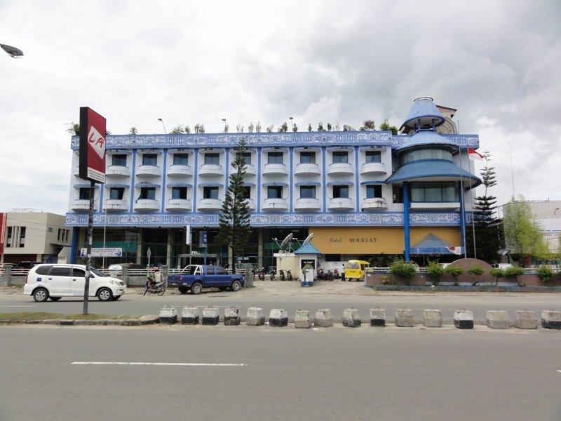 Mariat hotel Sorong