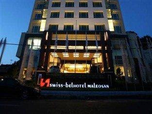Swiss-Bel Manado