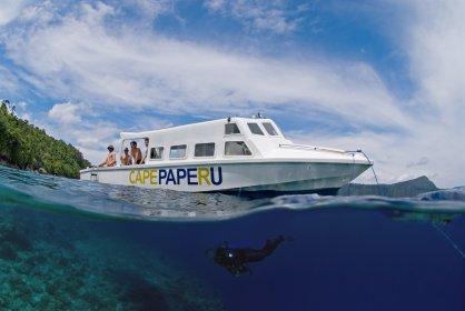 Cape Paperu