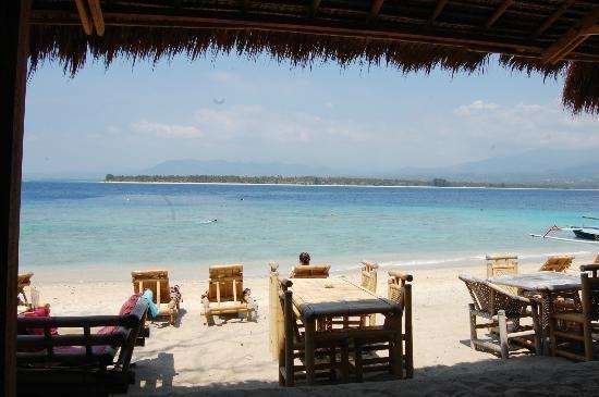 Tours lombok round trips lombok merapi tour travel - Manta dive gili air resort ...