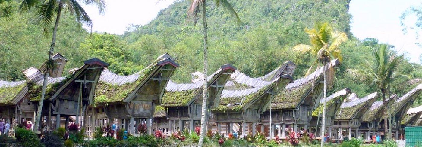 Tanah Toraja
