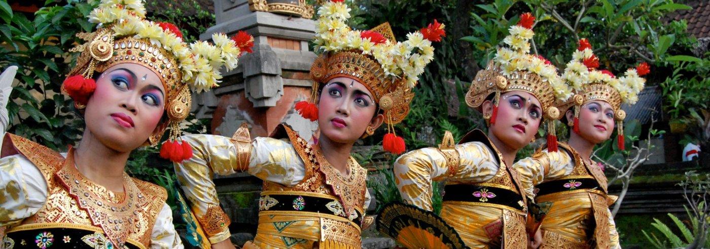 Bali dans