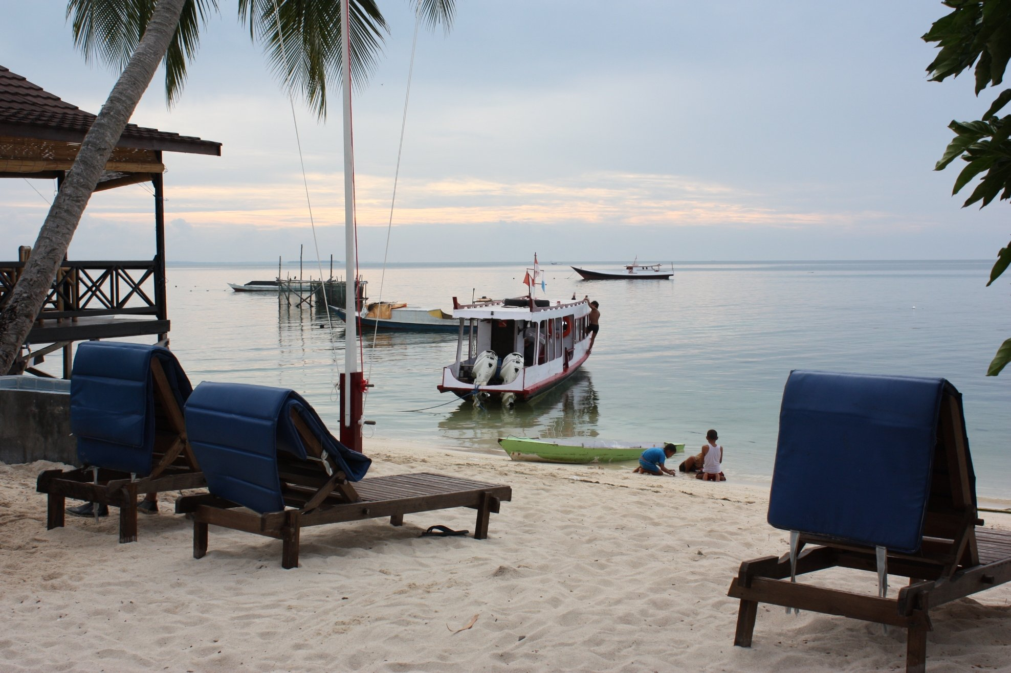 Derawan Dive lodge