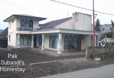 Subandy Homestay