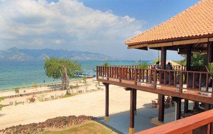 Villa Karang