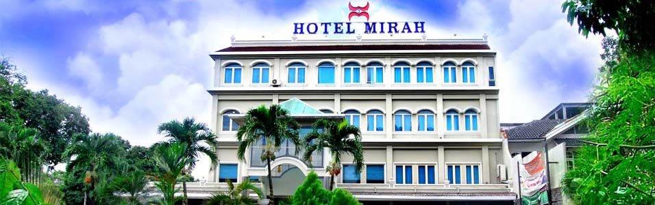 New Mirah Bogor