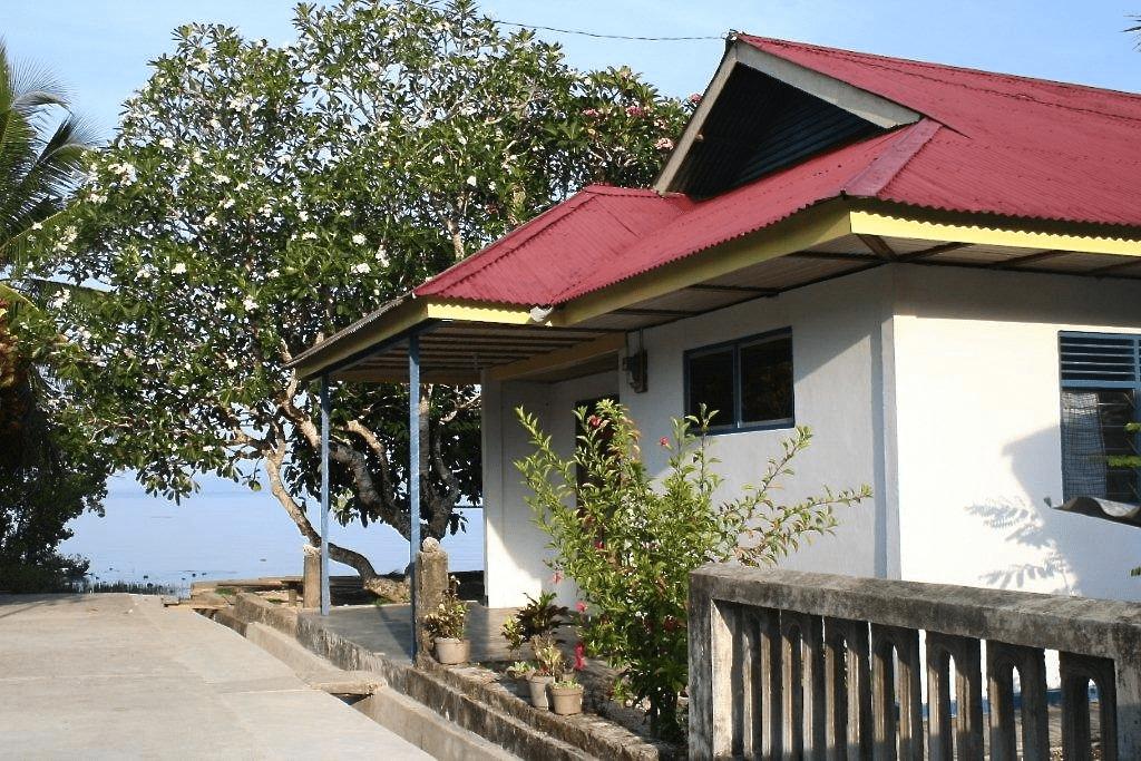 Rumah RP