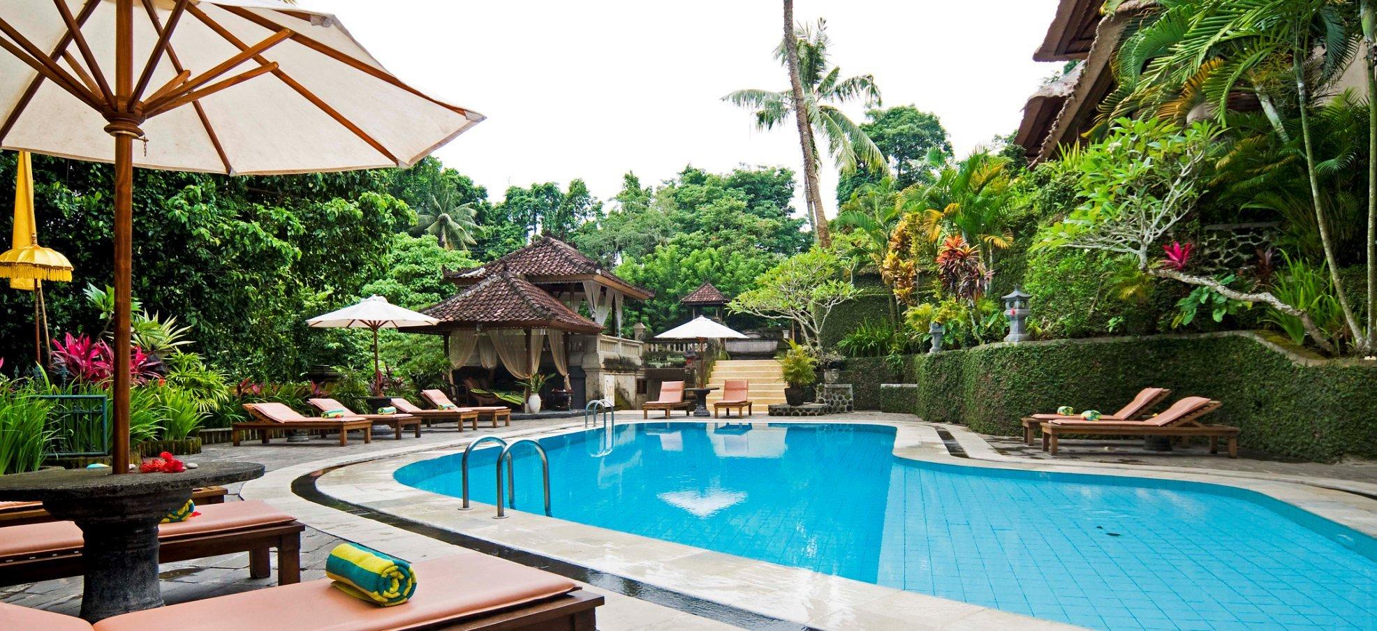 Champlung Sari - Ubud