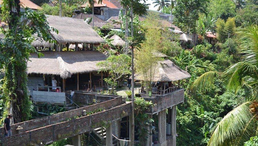 SAHADEWA - hotel