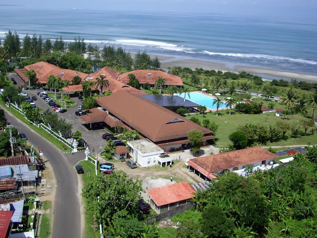 SUM - Horizon hotel