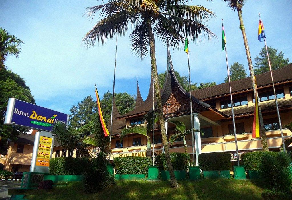 Hotel Denai2