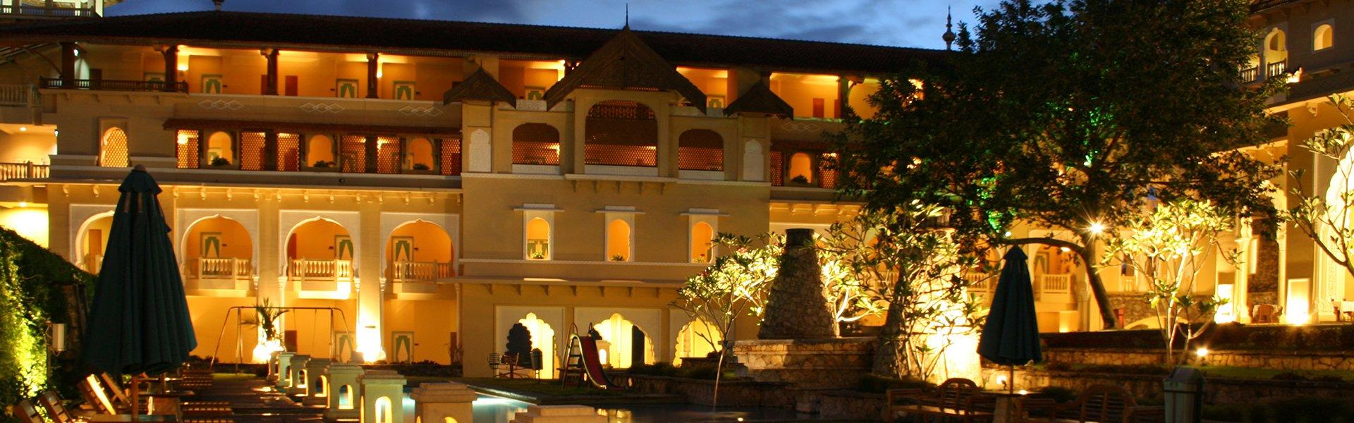 SUM - Hills hotel