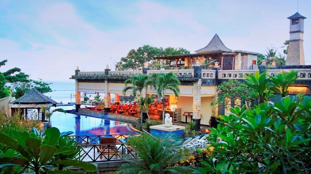 Pelangi Bali Seminyak
