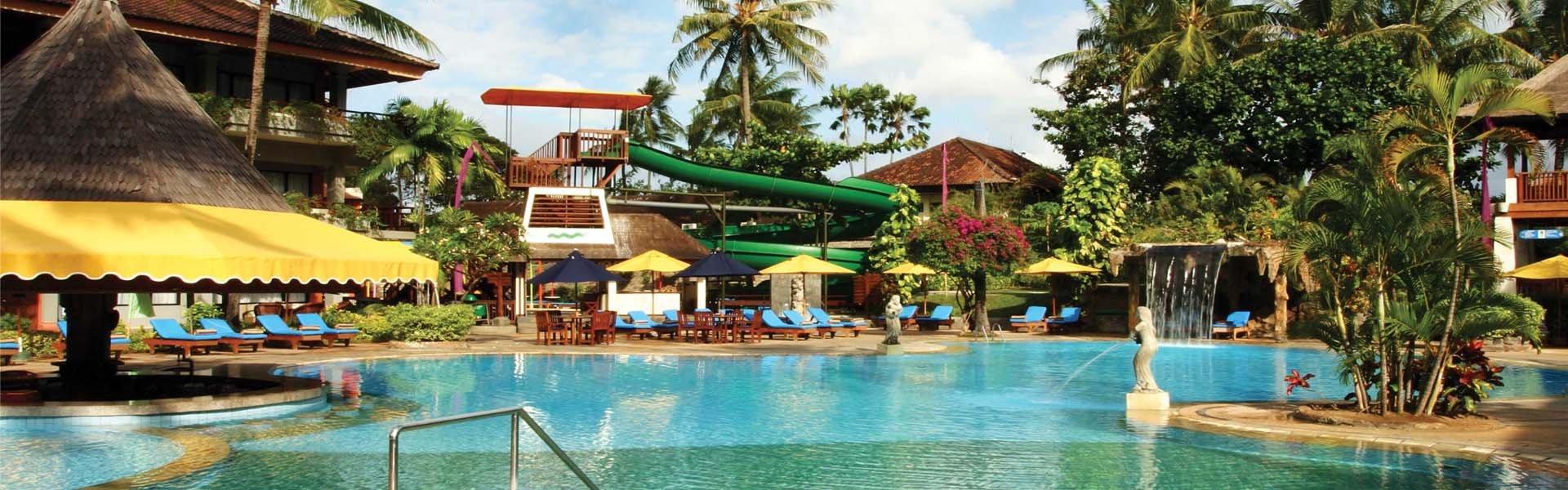 Bali Dynasti resort Tuban