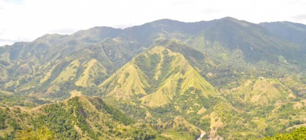 Puncak Lakawan, Sulawesi