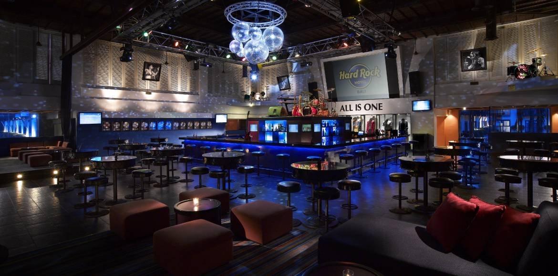 Hard Rock hotel Kuta