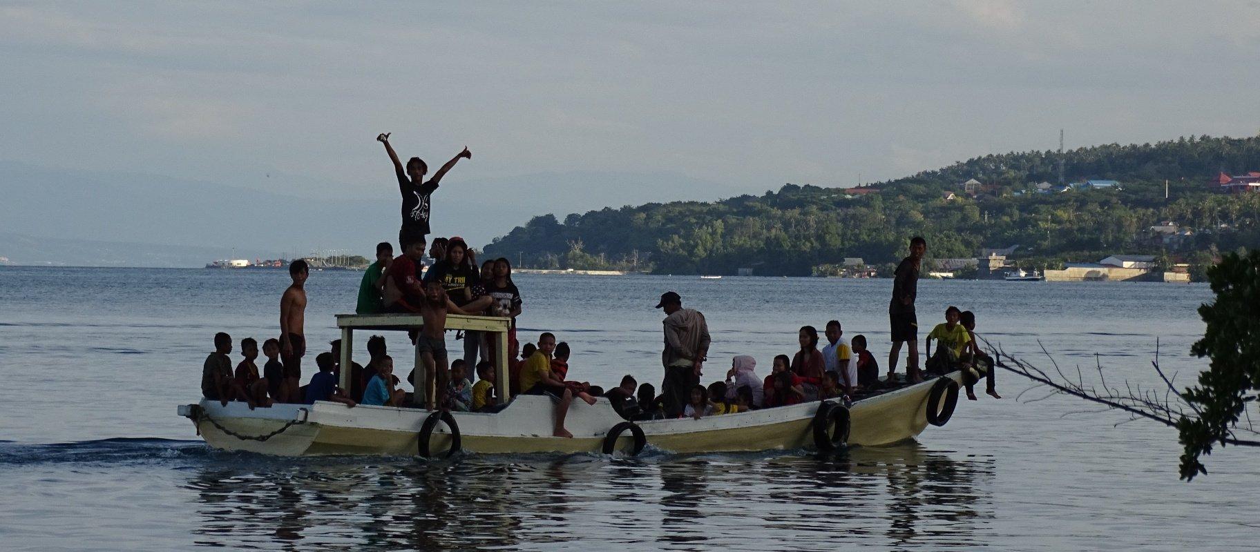 Dongala, Tanjung Karang