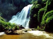 thailand doi inthanon