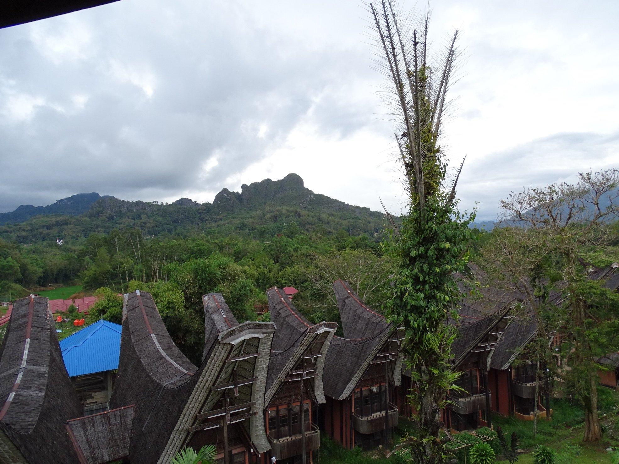 Heritage Rantepao