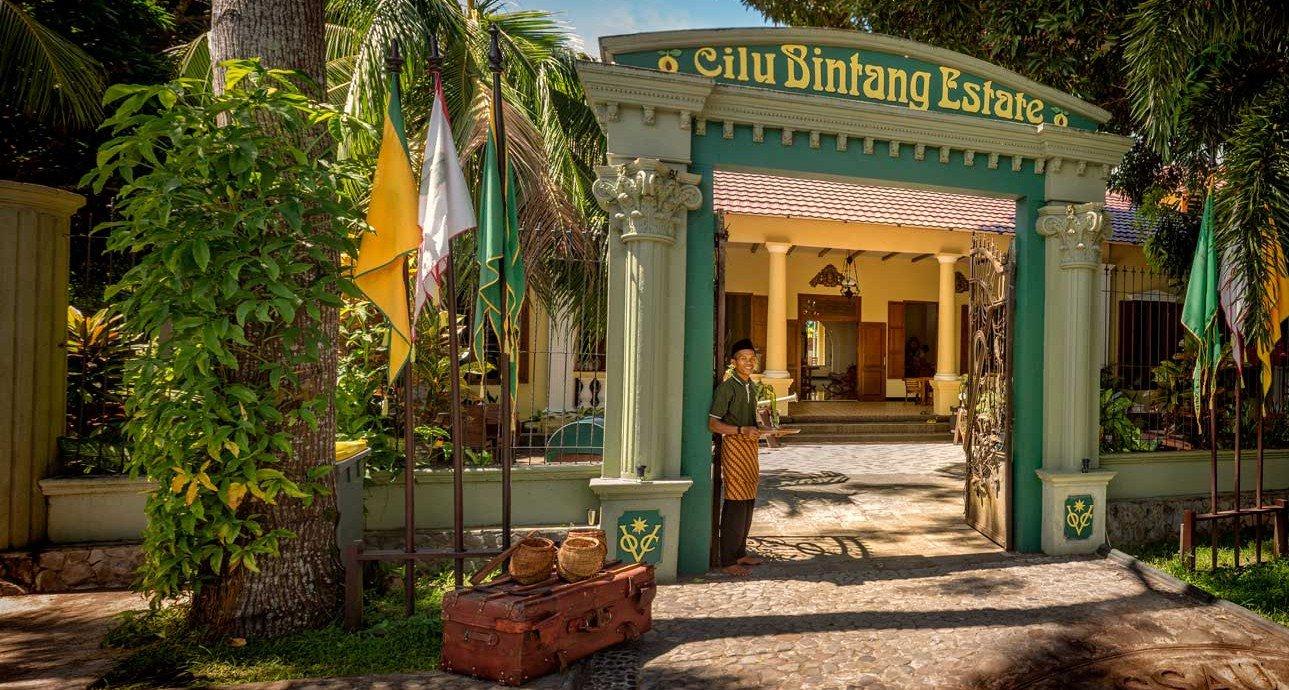 Cila Bintang Estate