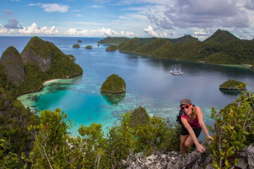 Jewels of Raja Ampat