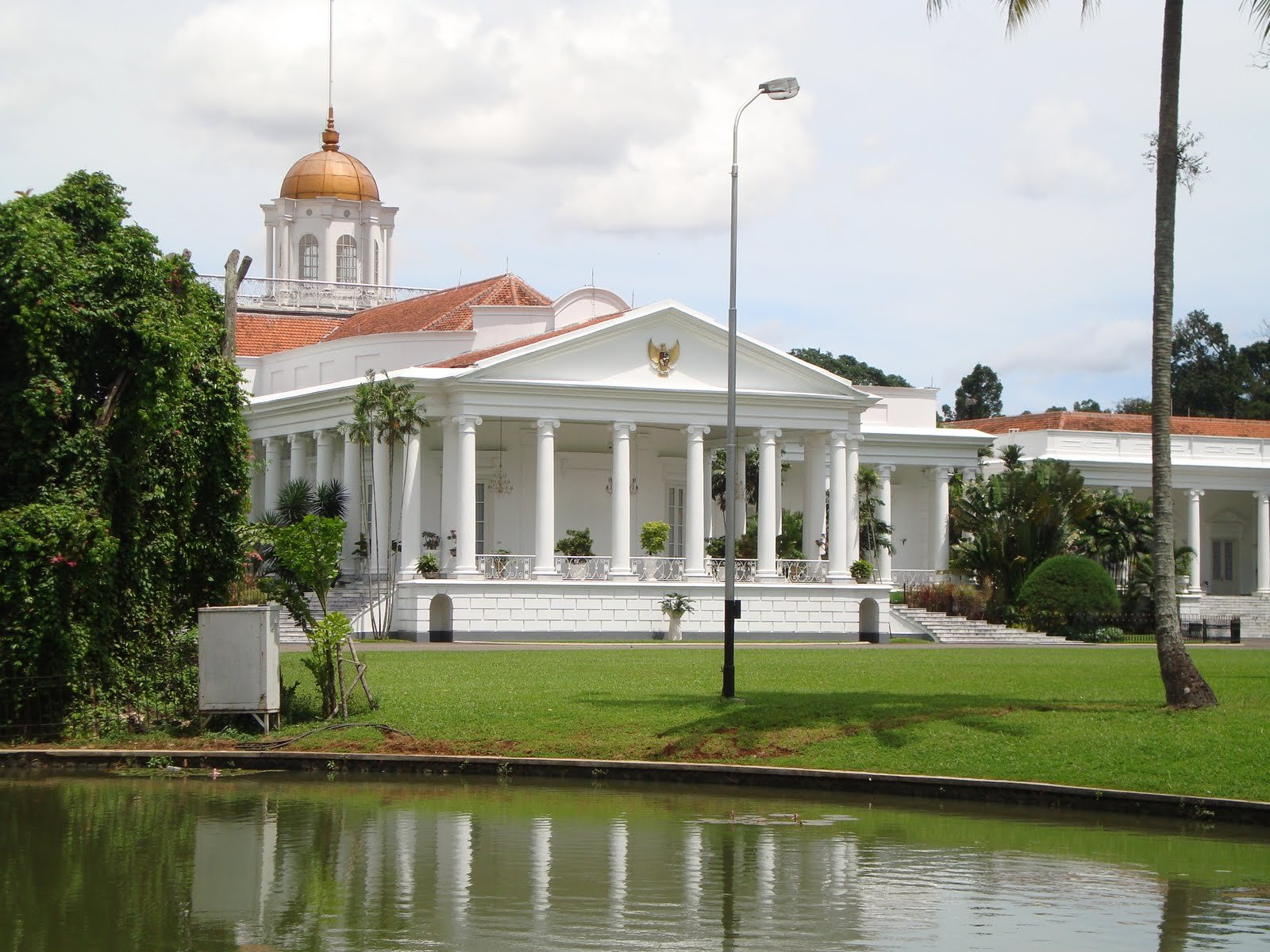 Plantentuin Bogor