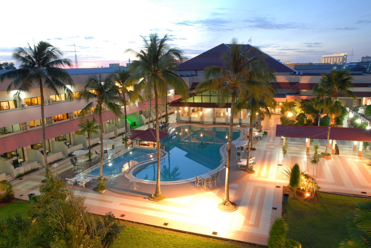 Kapuas Palace