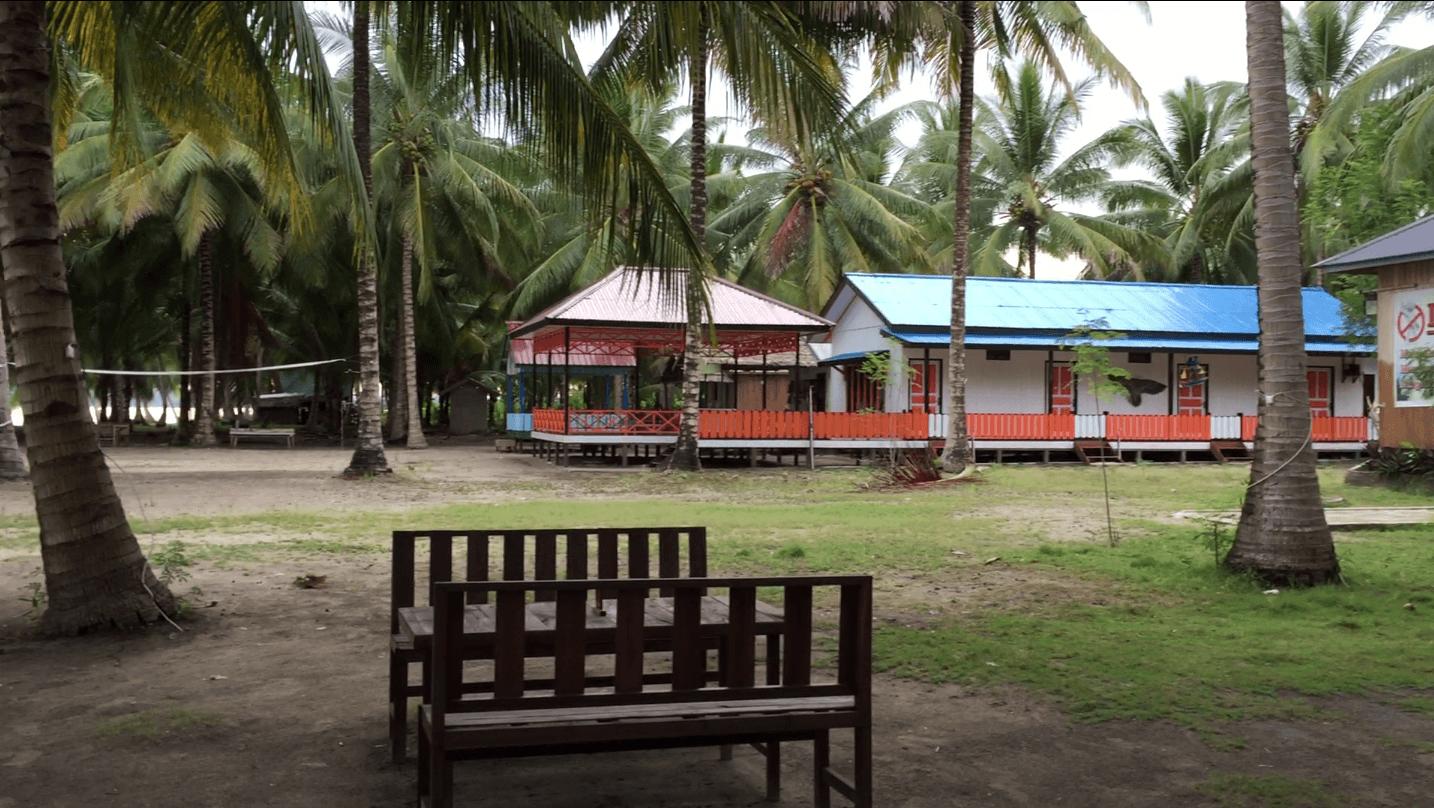 Kaniungan resort