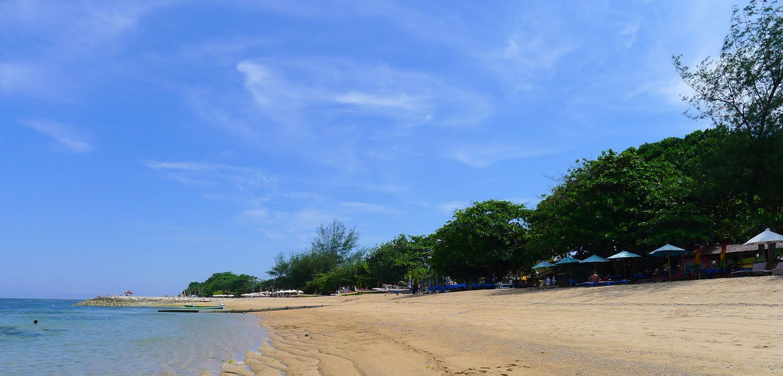 Bali Hyatt Sanur - Beachfront