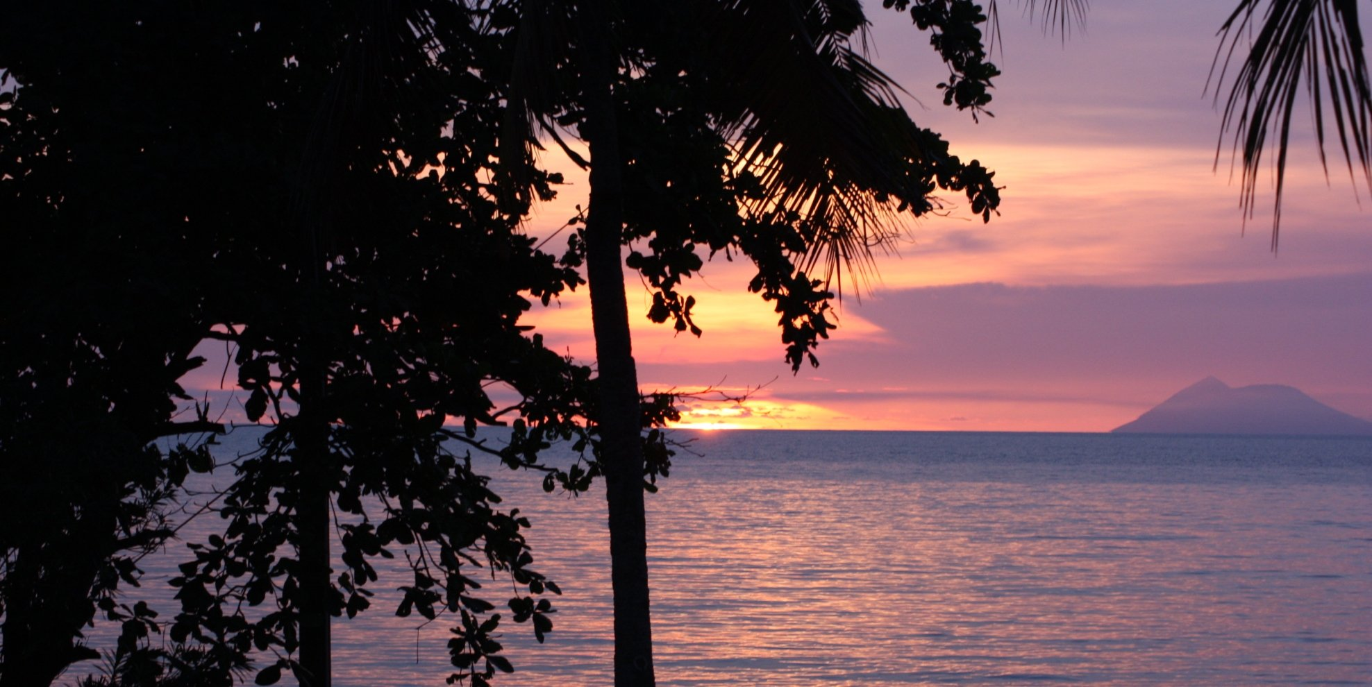 Anyer sunset