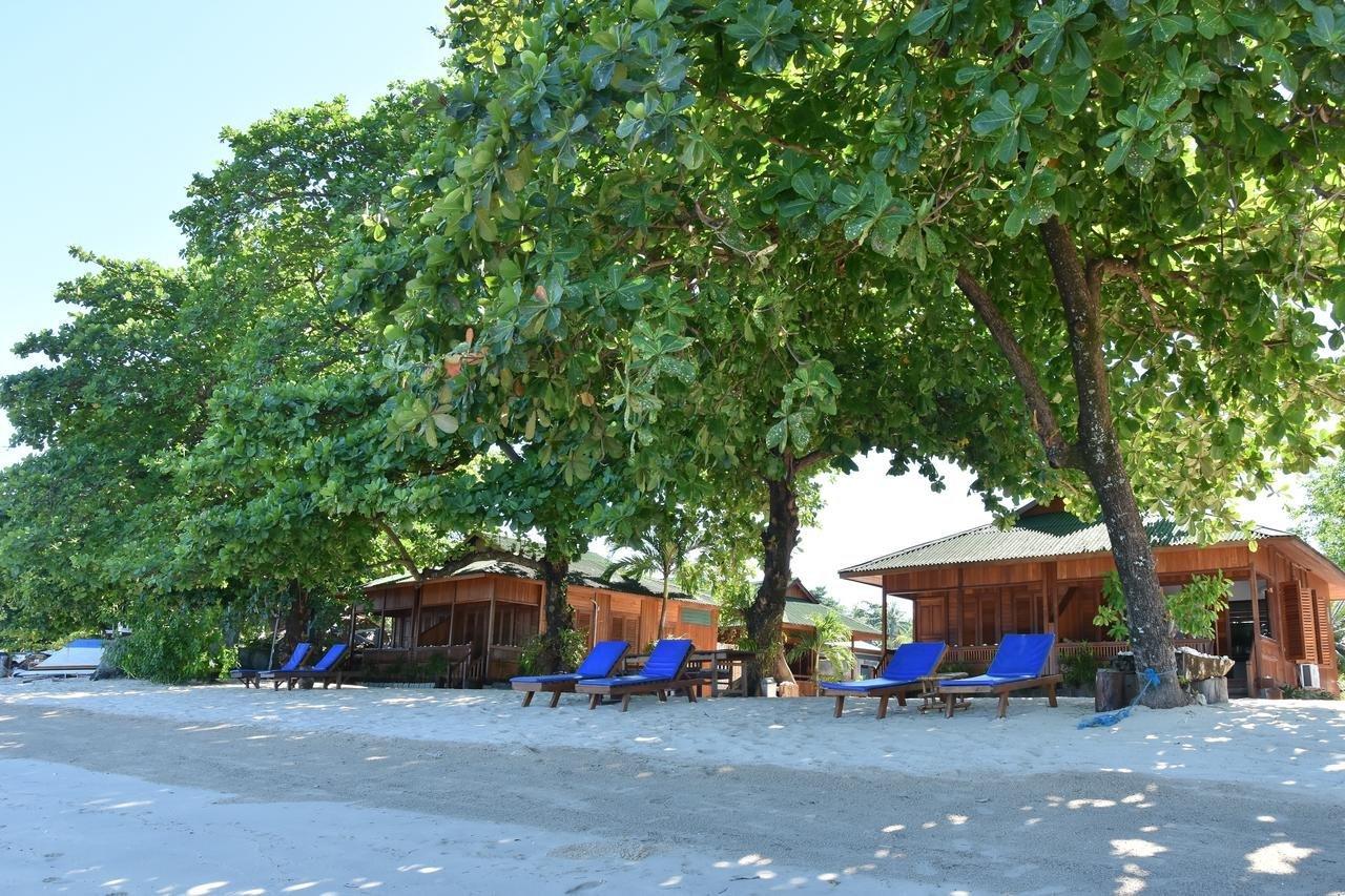 Bobocha Bobocha boutique resort - Siladen