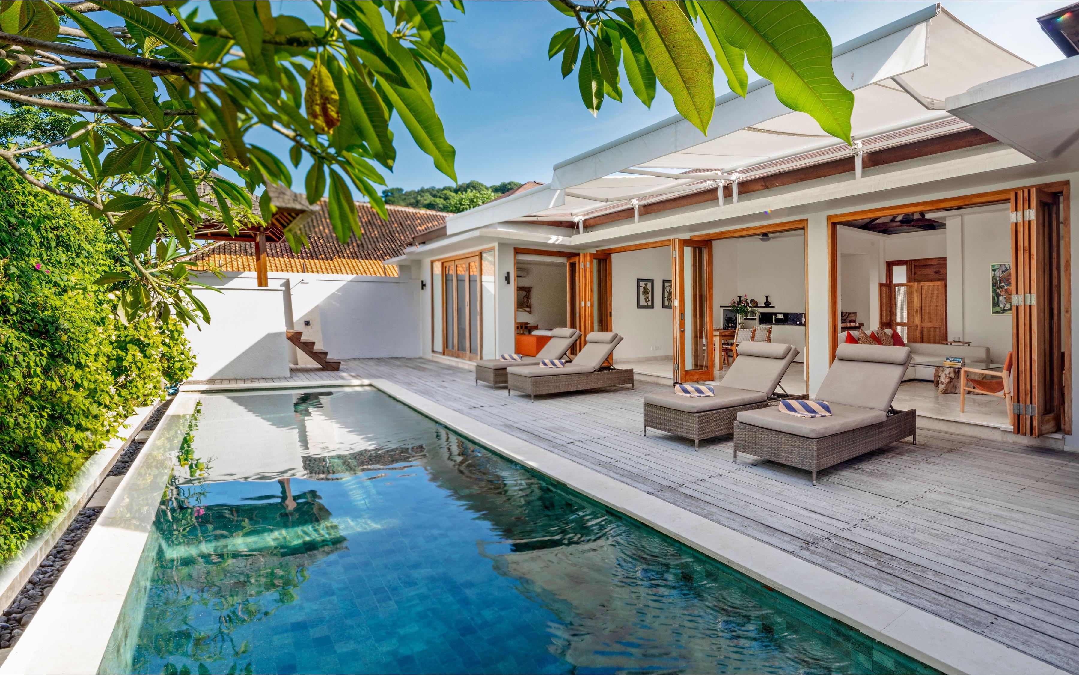 Ko-Ko-Mo Gili Gede 2-bedroom villa