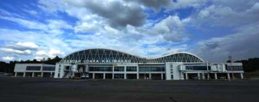 Berau airport