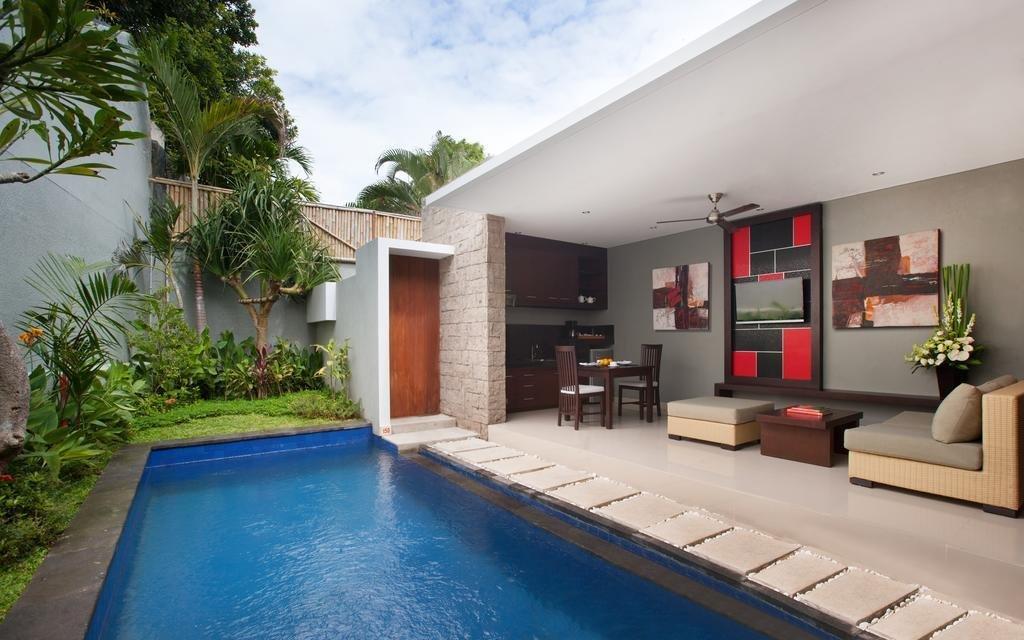 Samaja Beachside villas