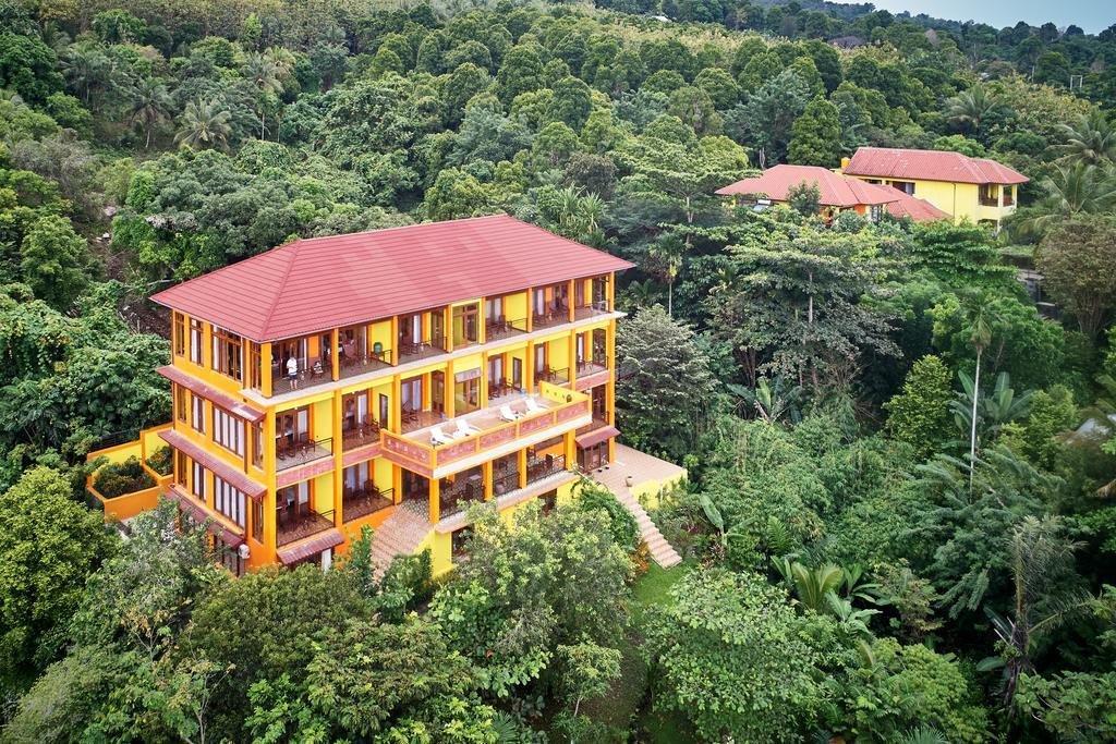 Villa Ma Rasai