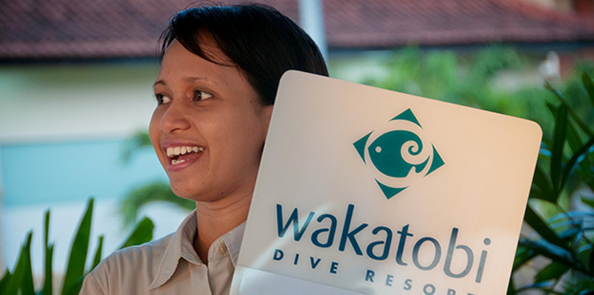 Wakatobi aiport meet&greet